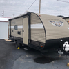 RV for Sale: 2018 WILDWOOD FSX