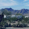 RV Park for Sale: Burrwood RV Park, Quartzsite, AZ