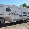 RV for Sale: 2003 Sprinter 292FWRLS