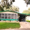 Mobile Home for Sale: Double Wide Home Across From Butterfly Garden, Brooksville, FL