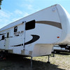 RV for Sale: 2007 BRISTOL BAY 3150RL