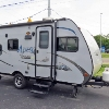 RV for Sale: 2014 APEX 18BH