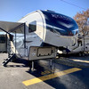 RV for Sale: 2021 Rockwood Ultra Lite 2898KS