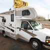 RV for Sale: 2007 TIOGA 22B