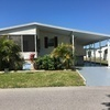 Mobile Home for Sale: 1992 2/2 In A Pet OK 55+ Community, New Port Richey, FL