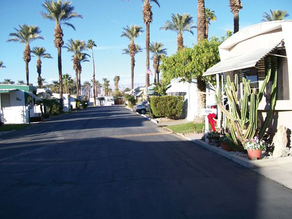 Photo of Mobile Home Trailer Parks