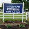 Mobile Home Park:  Creekside Village MHC, Hutchinson, KS
