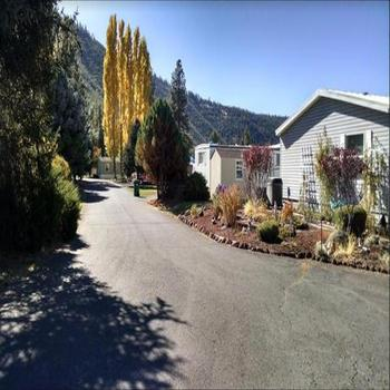 Mobile Home Parks for Sale in Oregon - Expired