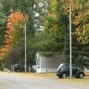 Mobile Home Park: Whispering Pines -  Directory, Merrill, WI