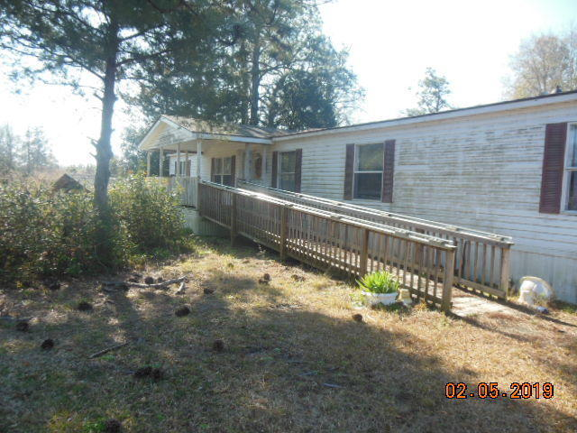 Double Wide Mfg Mobile Home Holly Hill Sc Mobile