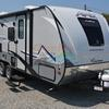 RV for Sale: 2020 Apex Nano 203RBK