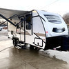 RV for Sale: 2021 MICRO MINNIE 2108FBS