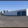 Self Storage for Rent: Connell Mini Storage, Connell, WA