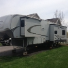 RV for Sale: 2010 Open Range 391RES