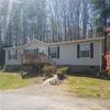 Mobile Home for Sale: Manufactured Doublewide - Morganton, NC, Morganton, NC