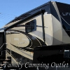 RV for Sale: 2014 LIFESTYLE LS36FW LUXURY FIFTH WHEEL