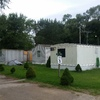 Mobile Home Park for Sale: Shady Acres, Benton Harbor, MI
