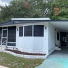 Mobile Home for Sale: Large 2/2 In A 55+ Cat OK Community, Clearwater, FL