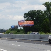 Billboard for Rent: 276 PA TURNPIKE Unit # 162 Eastbound, Southampton, PA