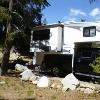 RV for Sale: 2008 Tahoe DOUBLE SLIDE WET BATH 10.6