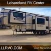 RV for Sale: 2021 Sandpiper 3550FL