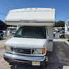 RV for Sale: 2005 Minnie Winnie