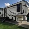 RV for Sale: 2017 DURANGO 2500 D347BHF
