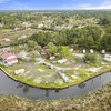 RV Park for Sale: Sioux Bayou Fish Camp & RV Park, Gautier, MS