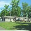 Mobile Home Park for Sale: Wildwood and Yellow Lake Senior MHC, Danbury, WI