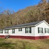 Mobile Home for Sale: WV, CLOTHIER - 2009 ESSEX 722 multi section for sale., Clothier, WV