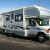 RV for Sale: 2007 Tioga 31M Class C