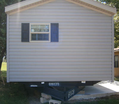Affordable Mobile Home in Germantown Hills, IL