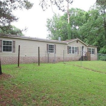 Mobile Homes for Sale in Louisiana