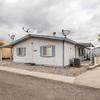 Mobile Home for Sale: Manufactured Home, Contemporary - Parker, AZ, Parker, AZ