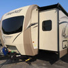 RV for Sale: 2018 FLAGSTAFF CLASSIC SUPER LITE 832IKBS