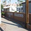 Mobile Home Park: Chandler Meadows - Directory, Chandler, AZ