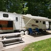 RV for Sale: 2012 CATALINA 32BHDS
