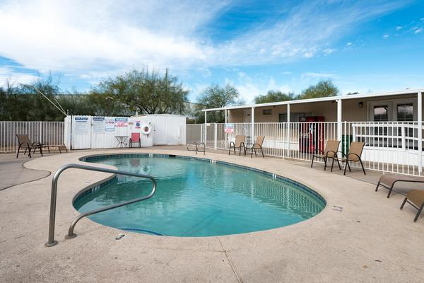 Chandler Meadows Directory Mobile Home Park In