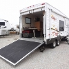 RV for Sale: 2008 CHEROKEE WOLF PACK 17DFWP