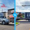 Billboard for Rent: Large Mobile Ads, Spokane, WA