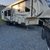 RV for Sale: 2016 EAGLE 325BHQS