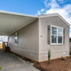 Mobile Home for Sale: Cascade Village - #29, White City, OR
