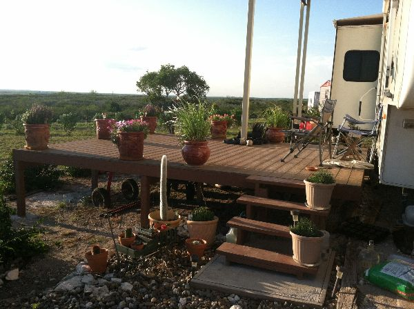 Rv On 3 5 Acres Rv Lots For Sale In Mathis Tx