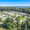 Mobile Home Park for Sale: Hidden Harbor on Lake Harris, Leesburg, FL