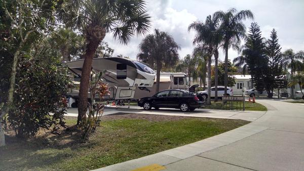 Lot For Sale In Corkscrew Woodlands Rv Lots For Sale In