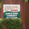 Mobile Home Park:  Allison Acres -  Directory, Houston, TX