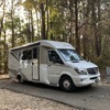 RV for Sale: 2017 UNITY U24MB
