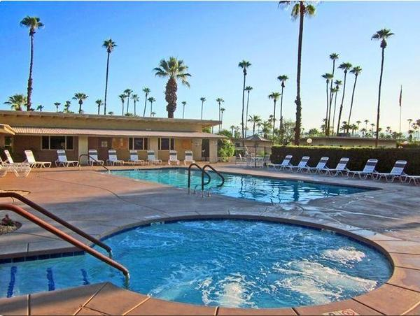 Sahara Directory Mobile Home Park In Palm Springs Ca
