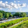 RV Park for Sale: Flat Creek RV Park & Cabins, Thayne, WY
