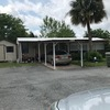 Mobile Home for Sale: 104 Palmyra Ct., Leesburg, FL